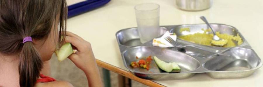 Niños y niñas a cargo de Estudiantes Becarios podrán acceder al servicio de comedores universitarios