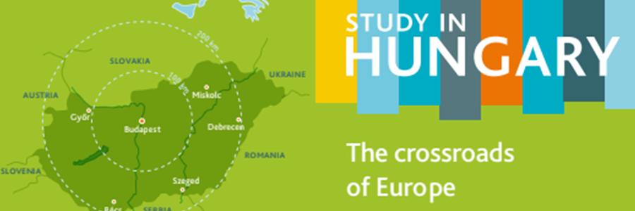 Convocatoria para Becas de estudio en el marco del programa Stipendium Hungaricum