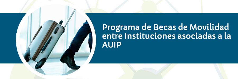 Becas de la Asociación Universitaria Iberoamericana de Posgrado