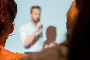 Charla informativa sobre oportunidad de llamados LLOA 2019