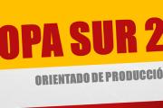 Información sobre el Ciclo Orientado de Producción Animal Sur