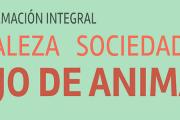 """Curso: """"Naturaleza, Sociedad, Arte, Dibujo de Animales"""""""