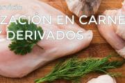 """Última Jornada abierta del año: """"Actualización en carne de aves y derivados"""""""