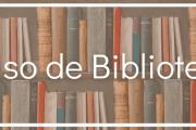 Aviso de Biblioteca