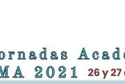"""XIX Jornadas Académicas RETEMA 2021: """"Avances y perspectivas, luces y sombras: 20 años de RETEMA tejiendo redes en la Udelar"""""""