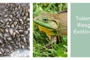 Primer Taller de Análisis de Riesgo en Especies Exóticas Invasoras de Uruguay