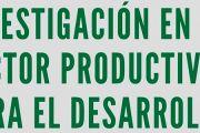 """1ra. Jornada """"Sanjo C – Desarrolla"""": Investigación en el sector productivo para el desarrollo"""
