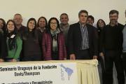 Se realizó el 4º Seminario Uruguayo de la Fundación Davis/Thompson
