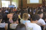 """Curso-Seminario de Posgrado: """"'Alineamiento constructivo: enseñanza-aprendizaje-evaluación. Los vínculos entre las enseñanzas y los aprendizajes'"""
