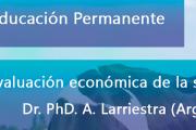 """Curso de Educación Permanente: """"Evaluación económica de la Salud Animal"""""""