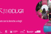 FVET estará presente en la Expo Educa 2019