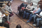 Reunión de la Mesa de Directoras de las Bibliotecas Universitarias