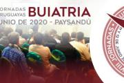 XLVIII Jornadas Uruguayas Buiatría