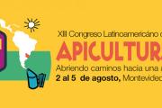 XIII Congreso Latinoamericano de Apicultura