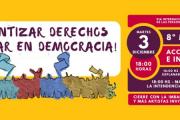 8va. Marcha por Accesibilidad e Inclusión