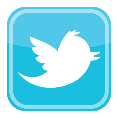940ef3077c0fa4855c3a035e894fd808 the 10 golden rules of twitter twitter logo clipart png 400 400